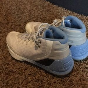 Shoes - Curry twos
